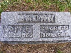 Charles Logan Brown