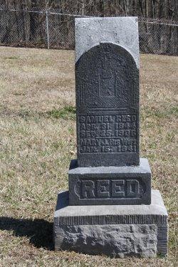 Mary Jane <i>Storts</i> Reed