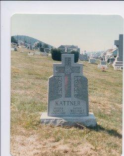 William Frederick Thunder Kattner, Sr