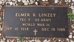 Elmer R. Bob Linzey