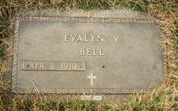 Evalyn Virginia <i>Paulson</i> Bell