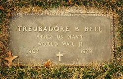 Treubadore Bernard Bell