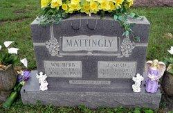William Herbert Mattingly