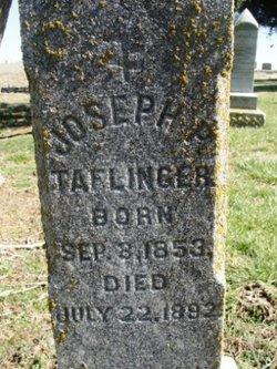 Joseph P Taflinger