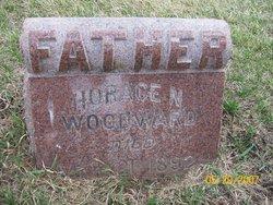 Horace N. Woodward