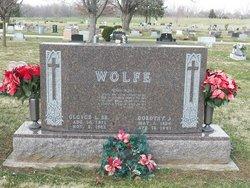 Dorothy Jeanne <i>Baxter</i> Wolfe