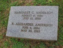 Robert Alexander Anderson