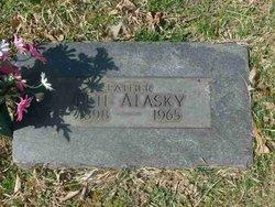 Pete Alasky