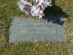 Marjorie Alasky