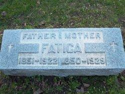 Giovanni John Fatica