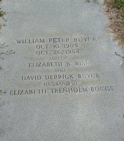 William Peter Buyck