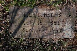 Hugh Bryan Helms