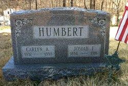 Josiah F. Humbert