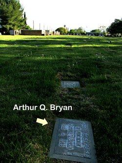 Arthur Q. Bryan