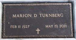 Marion <i>Ducharme</i> Turnberg-Caruso
