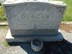 Samuel David Duncan