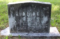 Joseph Eldridge