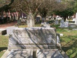 Frederick Rutledge Baker, II