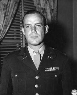 Gen William Orlando Darby