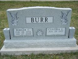 Rodger C Burr