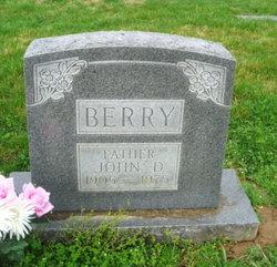 John D. Berry
