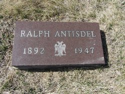Ralph Antisdel