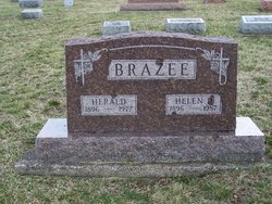 Herald Brazee