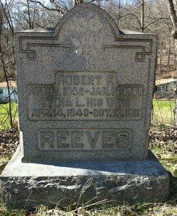 Robert Franklin Reeves