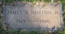 James Walter Norton, Jr