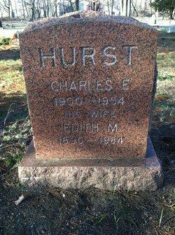 Edith Mabel <i>Kelley</i> Hurst