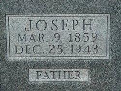 Joseph Baim