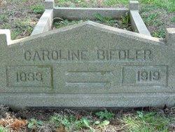Caroline Biedler