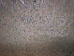 Daisy Belle <i>Cloninger</i> Burns