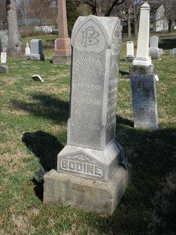 Susan <i>Ervin</i> Bodine