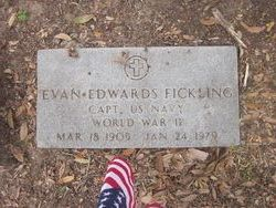 Evan Edwards Fickling