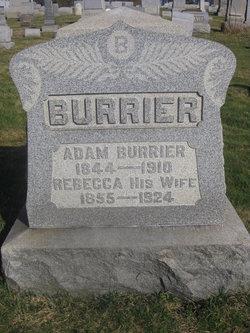 Adam Burrier