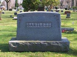 Lizzie M <i>Brinkerhoff</i> Bartlett