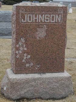 Sylvester James Johnson