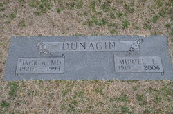 Muriel Elaine <i>Henry</i> Dunigan