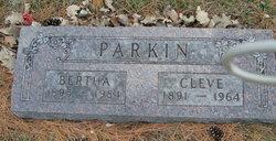 Cleve Parkin