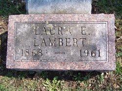 Laura Elizabeth <i>Beals</i> Lambert