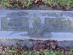 James X. Miller