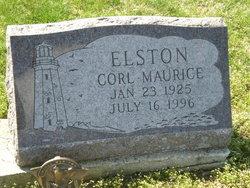 Pvt Corl Maurice Elston
