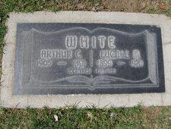 Arthur Clifford White