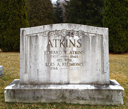 Lois Adelaide <i>Redmond</i> Atkins