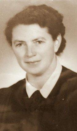 Amalie <i>Reichart</i> Bayer
