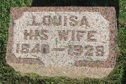 Louisa <i>Miller</i> Figg