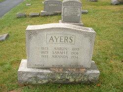 Aaron Ayers