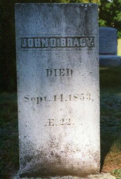 John D. Bracy