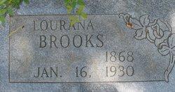 Lourana <i>Hodges</i> Brooks